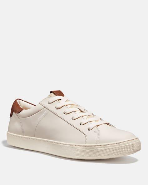 C126 Low Top Sneaker
