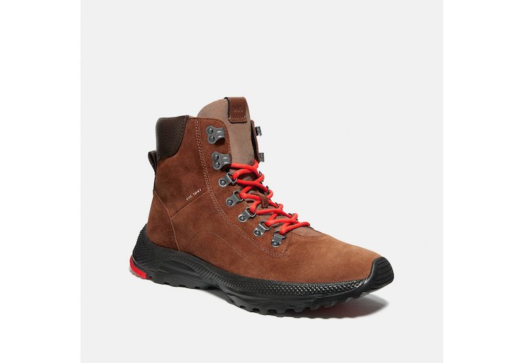 Coach City Hiker Boot image number 0