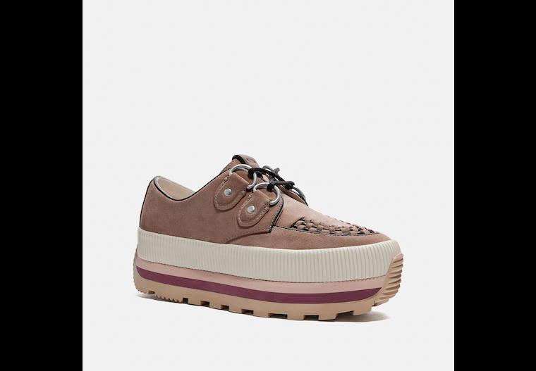 Platform Sneaker image number 0