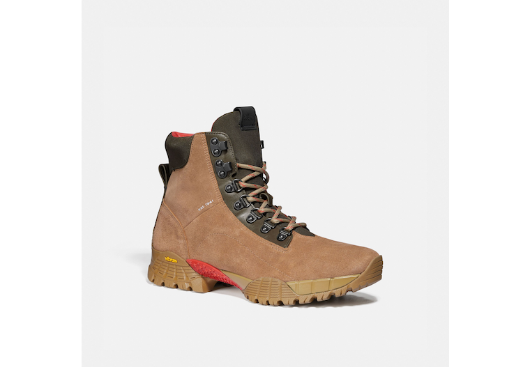 Hybrid Coach City Hiker Boot image number 0