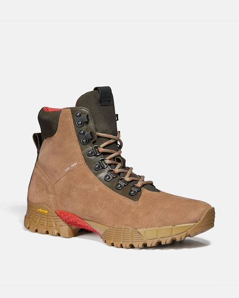 Hybrid Coach City Hiker Boot