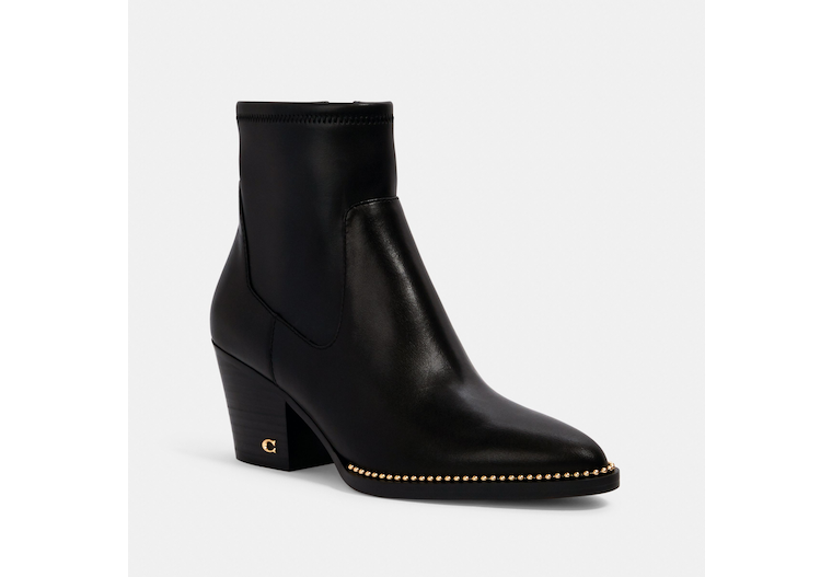 Pell Bootie image number 0