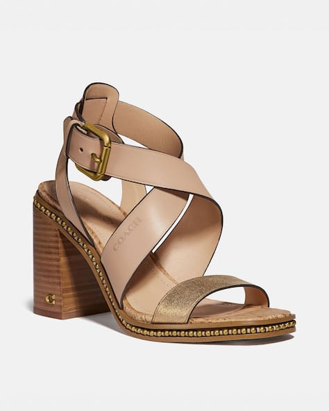 Sandales Mandy