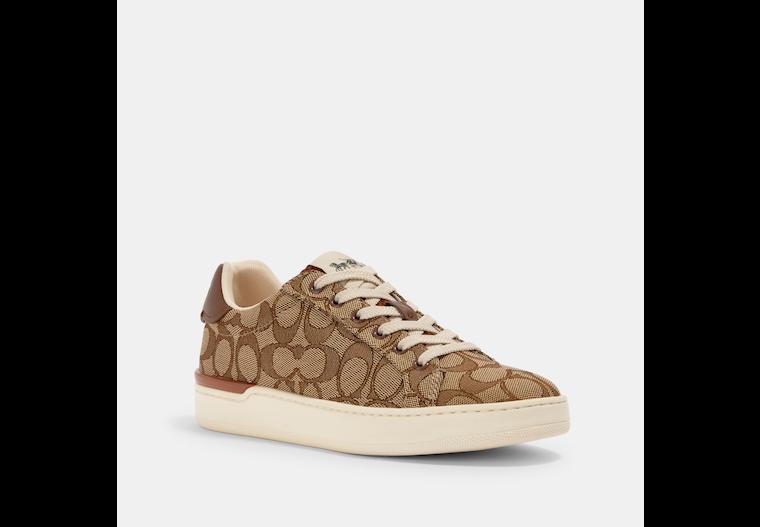 Clip Low Top Sneaker image number 0