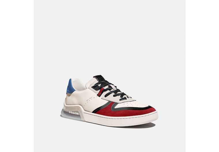 Citysole Court Sneaker In Colorblock image number 0
