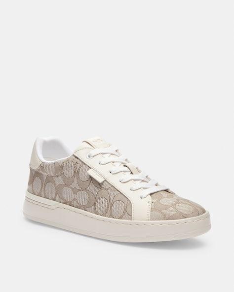 Coach Lowline Low Top Sneaker