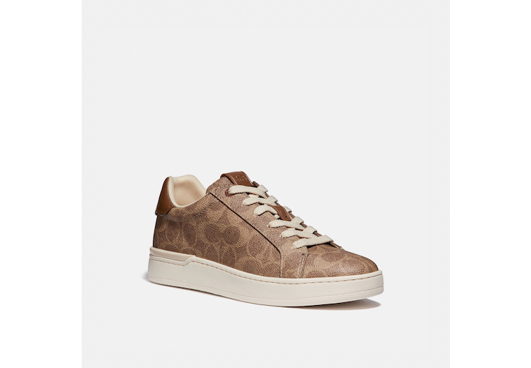Lowline Luxe Low Top Sneaker image number 0