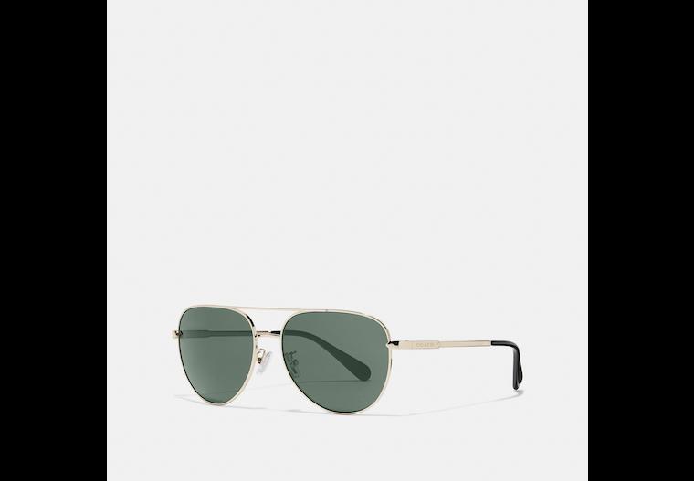 Cooper Pilot Sunglasses image number 0
