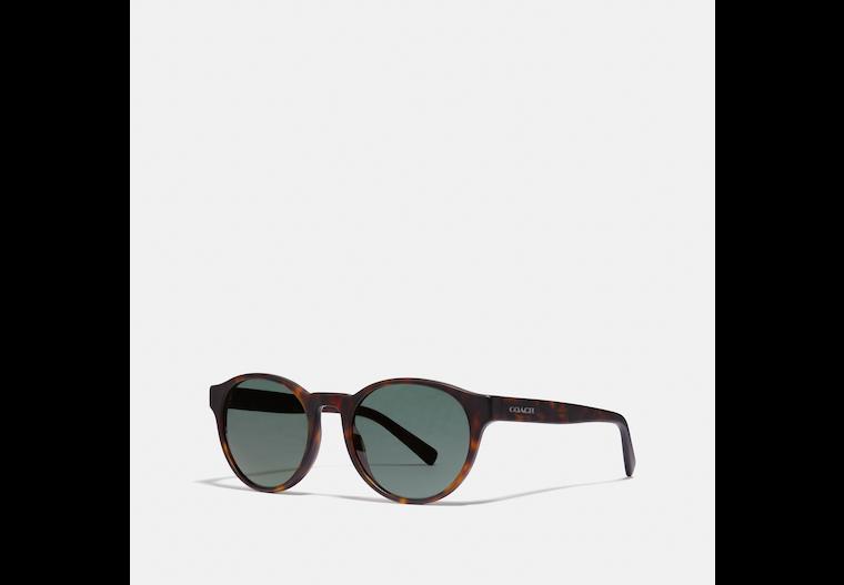 Wythe Round Sunglasses image number 0