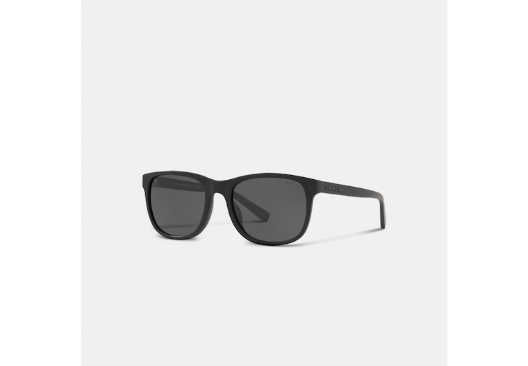 Square Frame Sunglasses image number 0