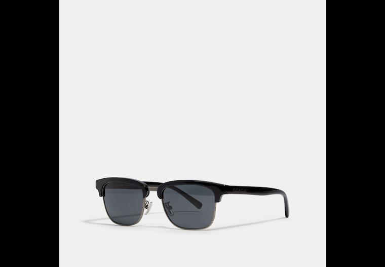 Dean Square Sunglasses image number 0