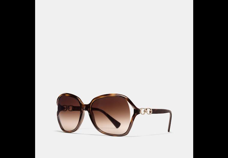 Kissing C Sunglasses image number 0