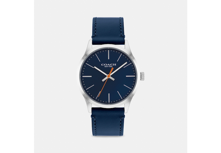 Baxter Watch, 39 Mm image number 0