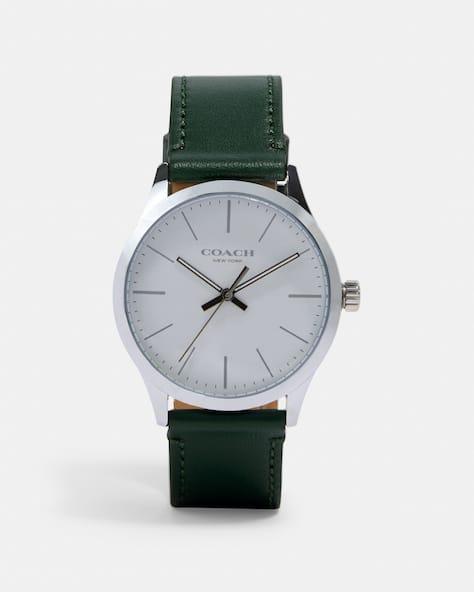 Baxter Watch, 39 Mm