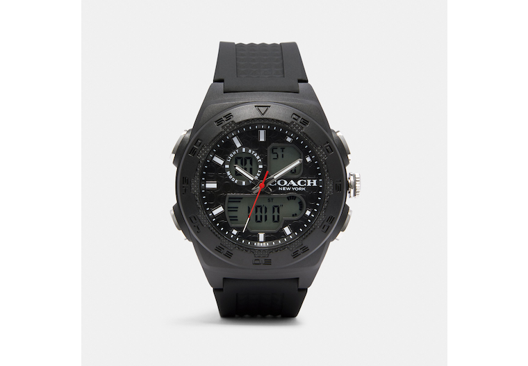 C100 Watch, 45 Mm image number 0