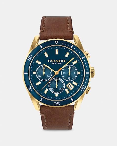 Preston Watch, 44 Mm