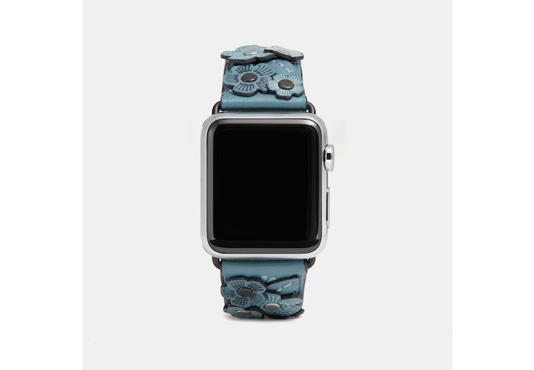Apple Watch® Strap With Tea Rose, 38 Mm image number 0
